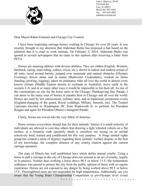 Microsoft Word - John J Hanover Edit.doc